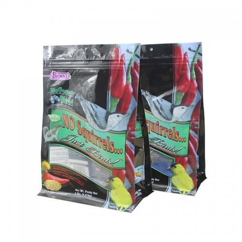 食品包装袋厂家对包装袋外观有什么要求