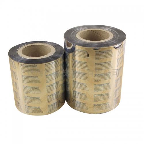 除湿盒铝膜